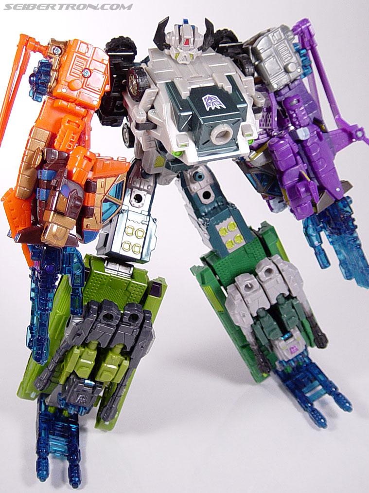 Transformers Energon Bruticus Maximus (Bruticus) (Image #39 of 68)