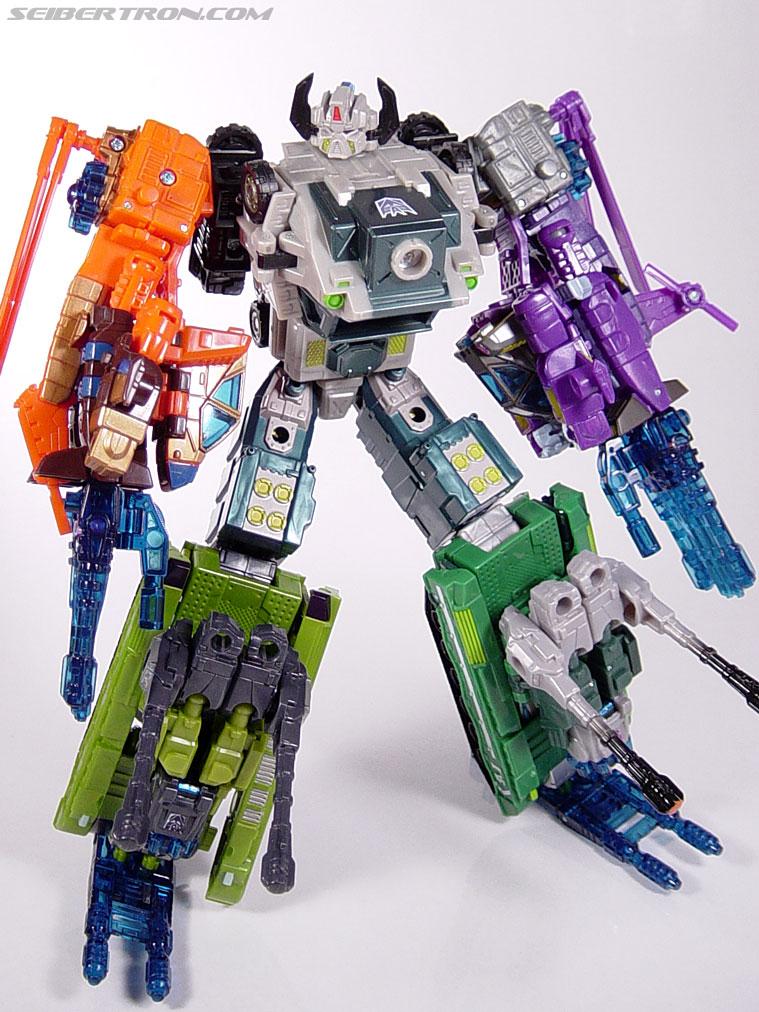Transformers Energon Bruticus Maximus (Bruticus) (Image #45 of 68)