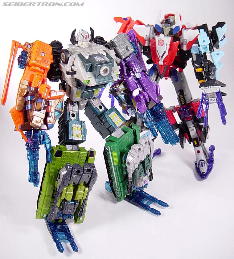 Transformers Energon Bruticus Maximus (Bruticus) (Image #50 of 68)