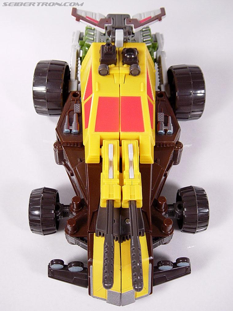Transformers Energon Cliffjumper (Overdrive) (Image #1 of 44)