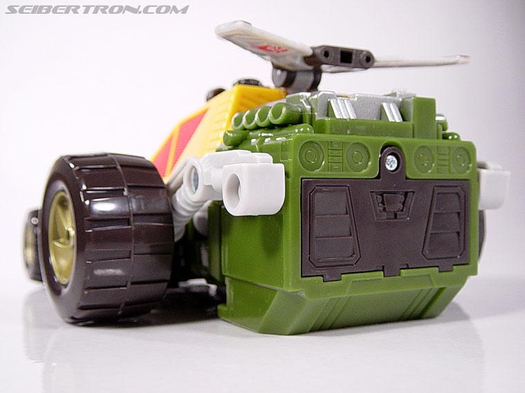 Transformers Energon Cliffjumper (Overdrive) (Image #7 of 44)
