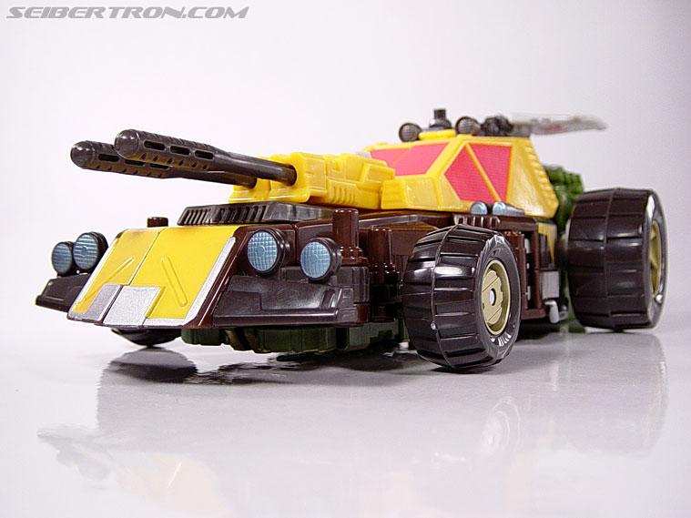 Transformers Energon Cliffjumper (Overdrive) (Image #9 of 44)