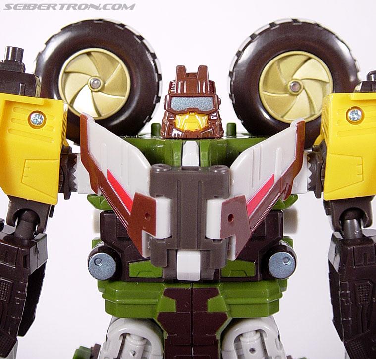 Transformers Energon Cliffjumper (Overdrive) (Image #14 of 44)