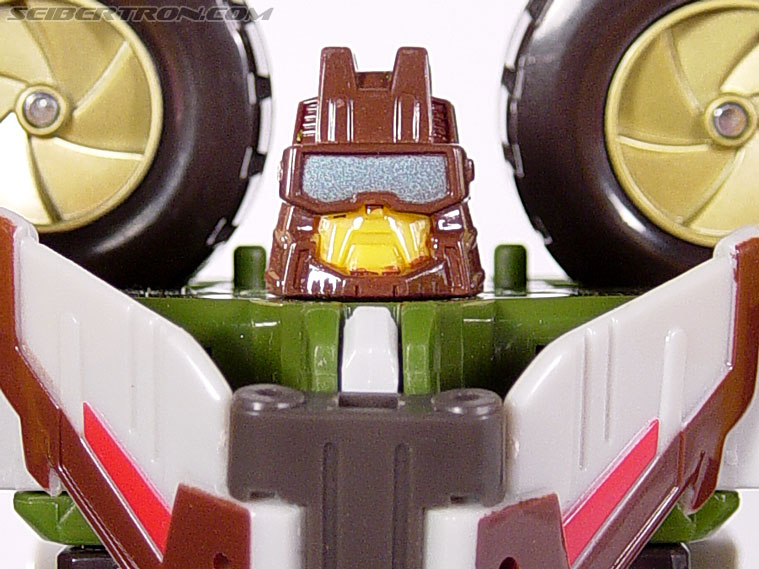 Transformers Energon Cliffjumper (Overdrive) (Image #15 of 44)