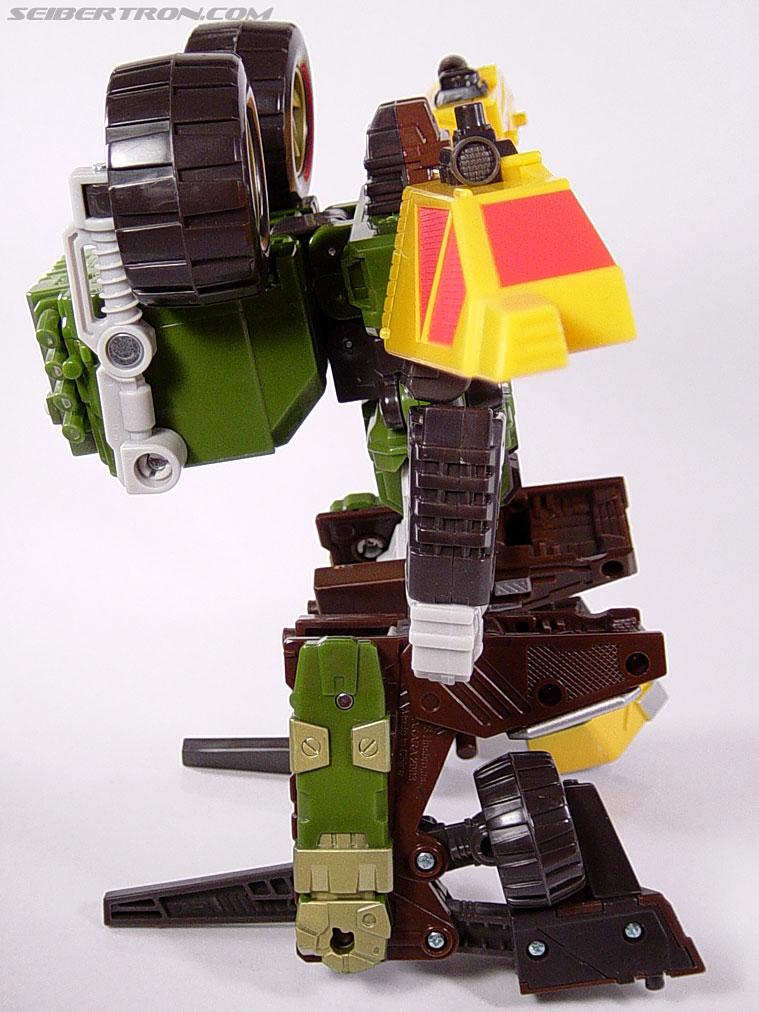 Transformers Energon Cliffjumper (Overdrive) (Image #17 of 44)
