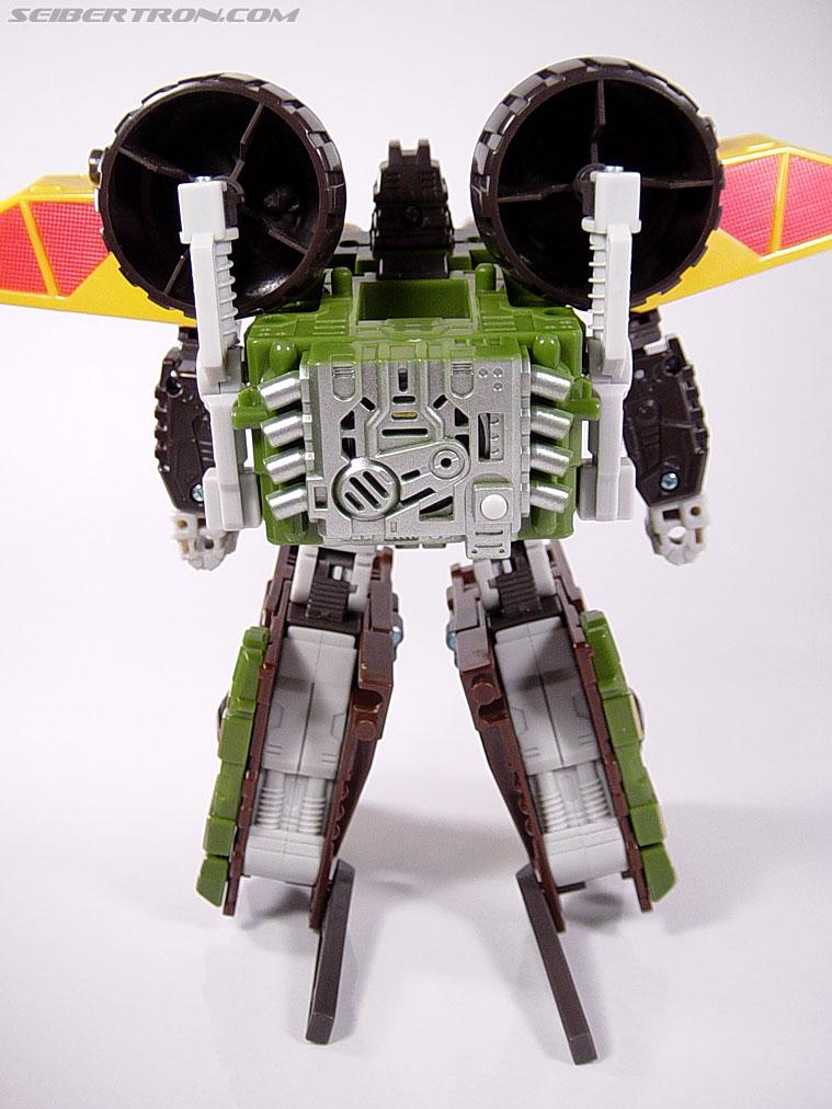 Transformers Energon Cliffjumper (Overdrive) (Image #19 of 44)
