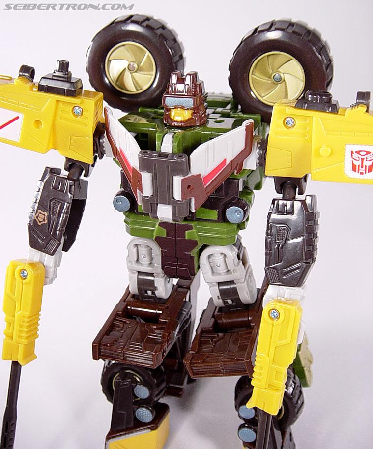Transformers Energon Cliffjumper (Overdrive) (Image #23 of 44)