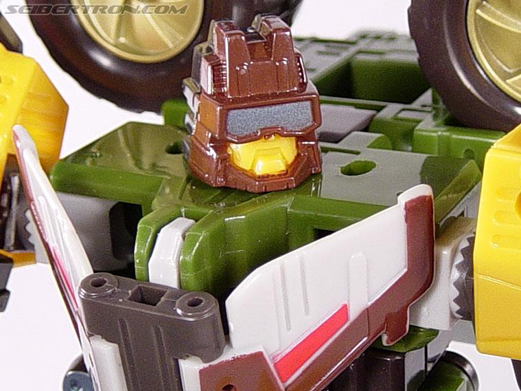 Transformers Energon Cliffjumper (Overdrive) (Image #26 of 44)