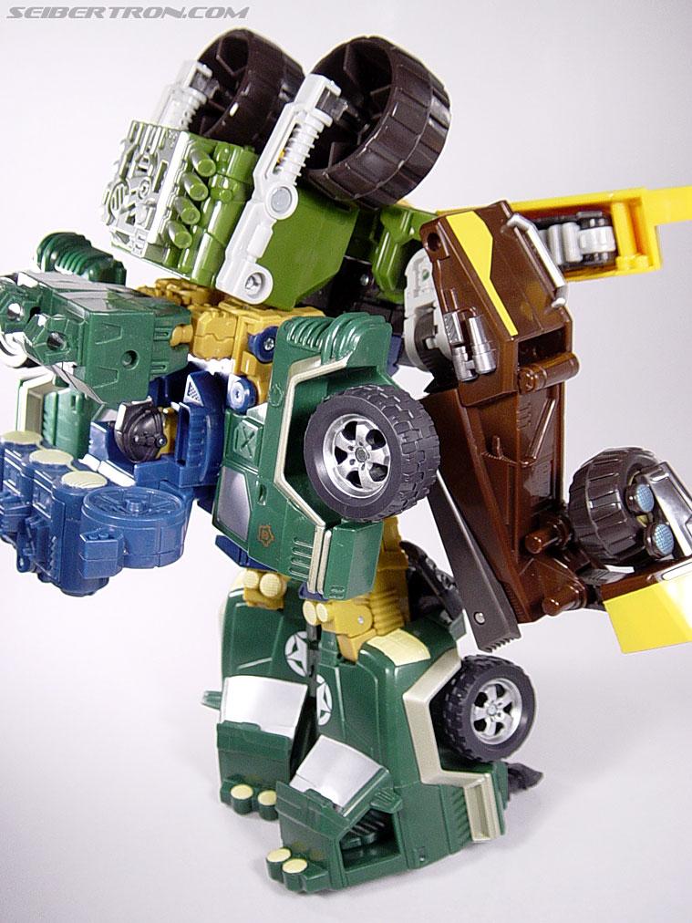 Transformers Energon Cliffjumper (Overdrive) (Image #37 of 44)