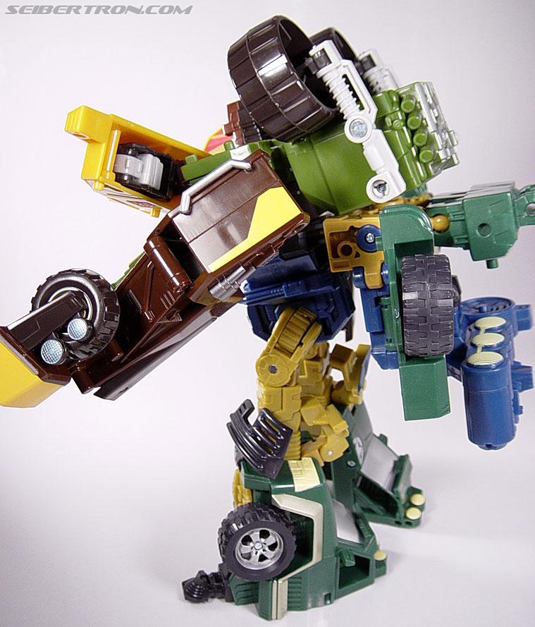 Transformers Energon Cliffjumper (Overdrive) (Image #39 of 44)