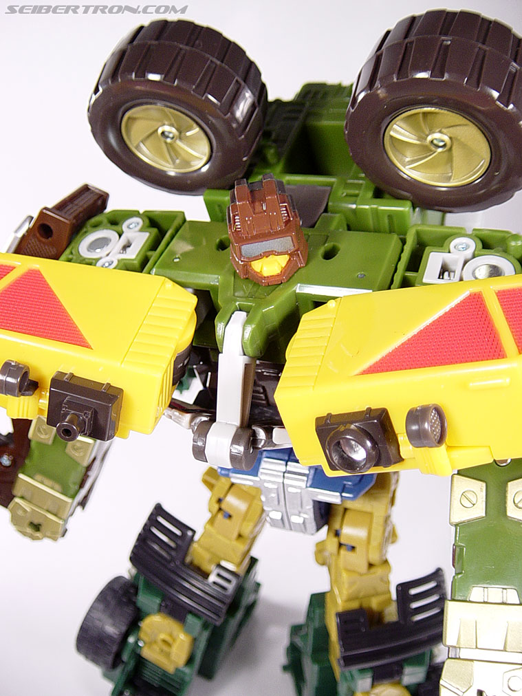 Transformers Energon Cliffjumper (Overdrive) (Image #42 of 44)
