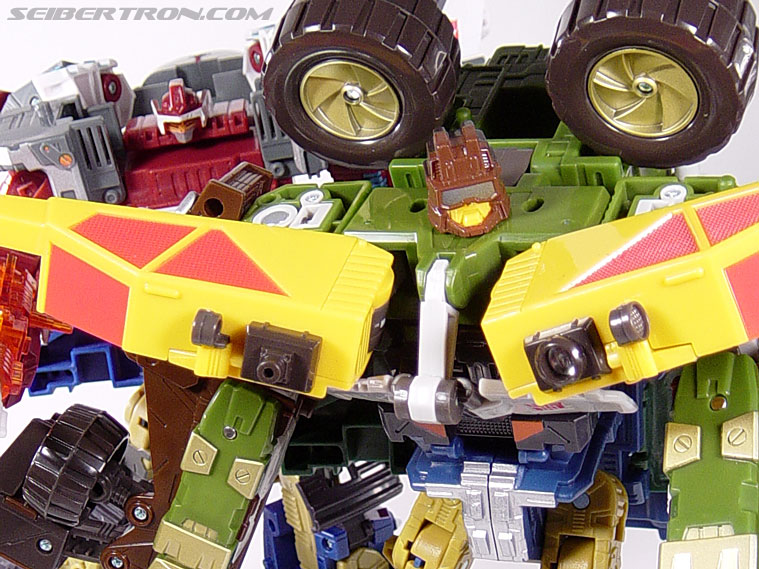 Transformers Energon Cliffjumper (Overdrive) (Image #44 of 44)