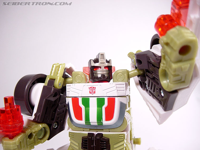 Transformers Energon Downshift (Wheeljack) (Image #47 of 76)
