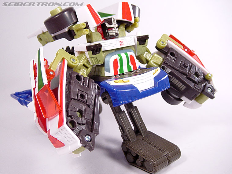 Transformers Energon Downshift (Wheeljack) (Image #67 of 76)