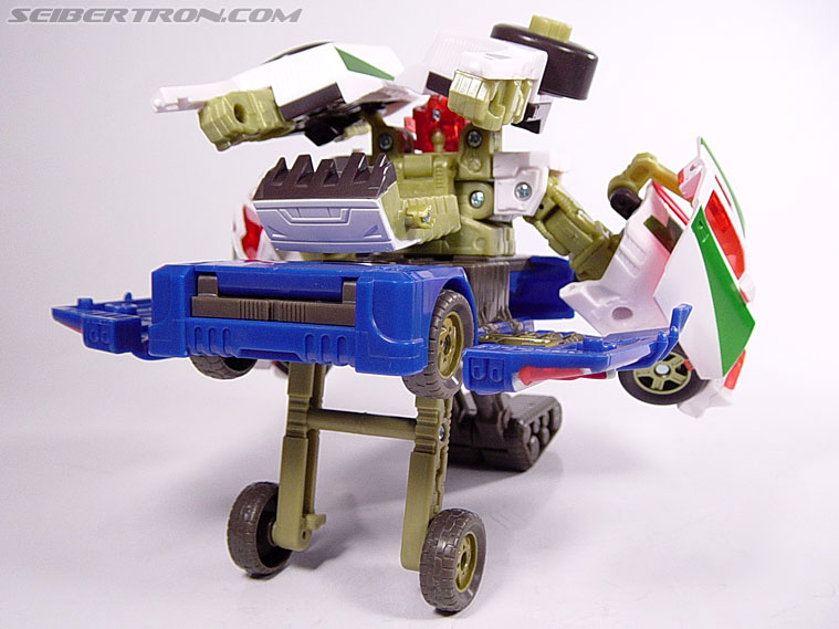 Transformers Energon Downshift (Wheeljack) (Image #69 of 76)
