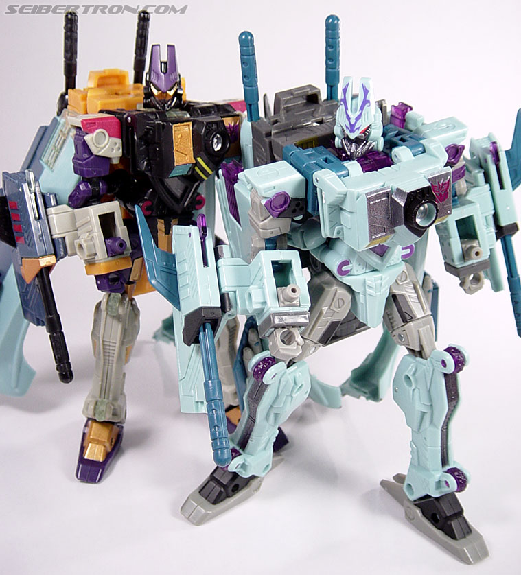 Transformers Energon Dreadwing (Image #58 of 74)