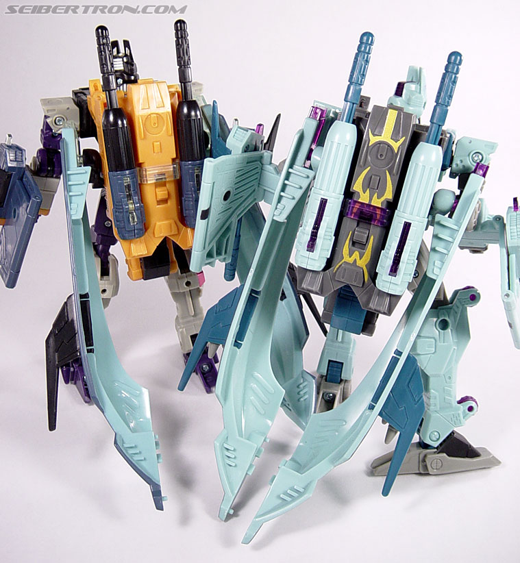 Transformers Energon Dreadwing (Image #61 of 74)