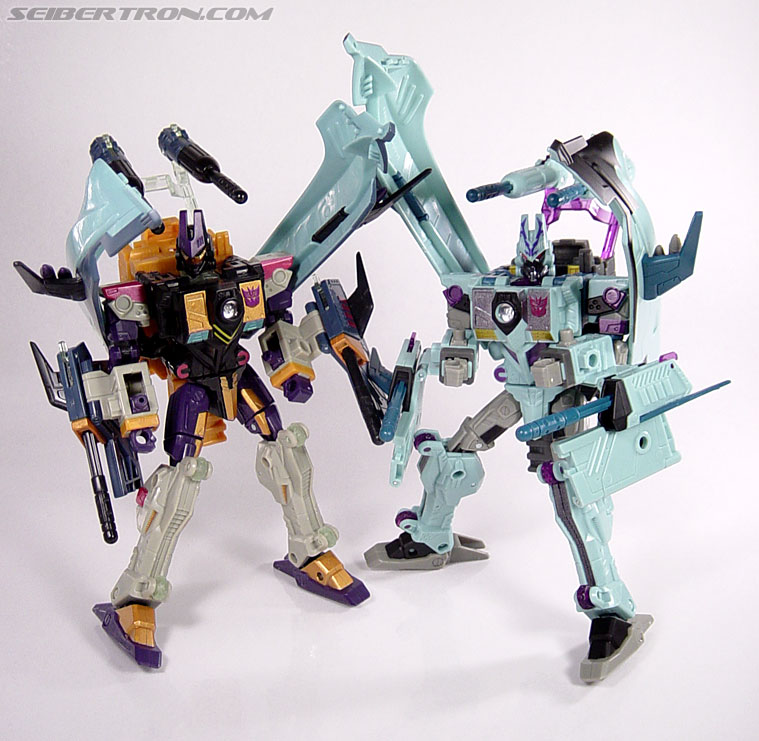 Transformers Energon Dreadwing (Image #73 of 74)