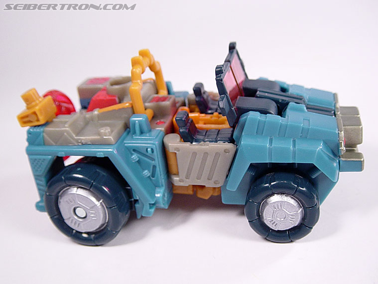 Transformers Energon Energon Strongarm (Image #4 of 39)