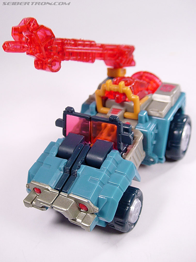 Transformers Energon Energon Strongarm (Image #10 of 39)