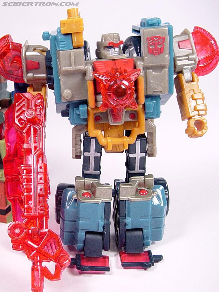 Transformers Energon Energon Strongarm (Image #38 of 39)