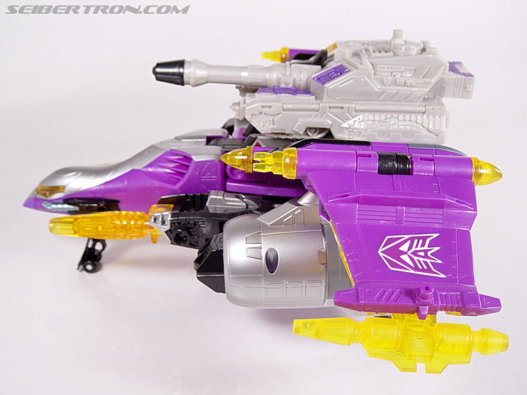 Transformers Energon Galvatron (Galvatron General) (Image #10 of 108)