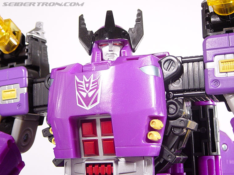 Transformers Energon Galvatron (Galvatron General) (Image #48 of 108)