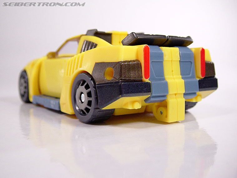 Transformers Energon Hot Shot (Image #9 of 96)