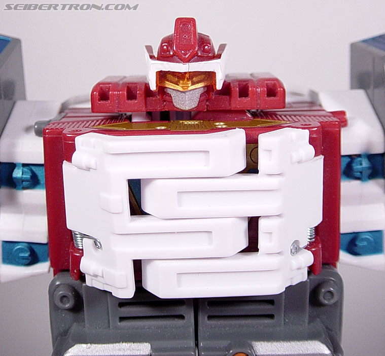 Transformers Energon Jetfire (Skyfire) (Image #20 of 51)