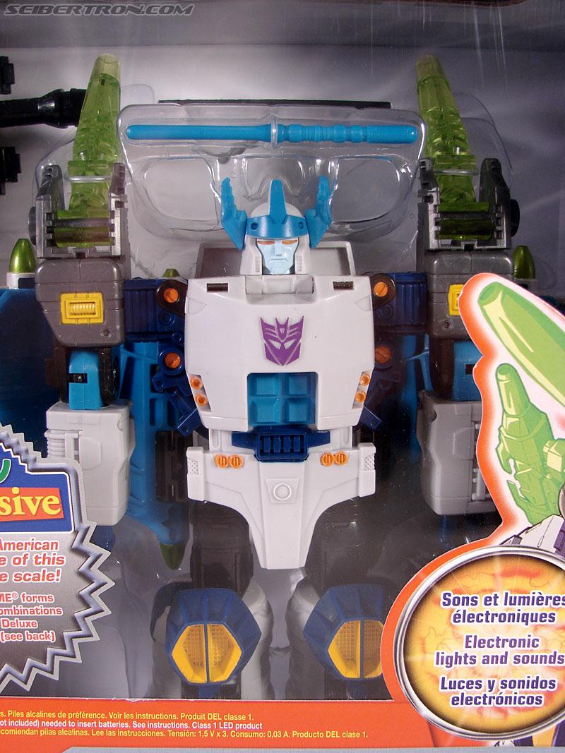 Transformers Energon Megatron (Galvatron) (Image #3 of 110)