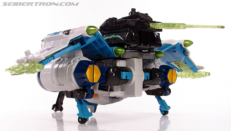 Transformers Energon Megatron (Galvatron) (Image #38 of 110)