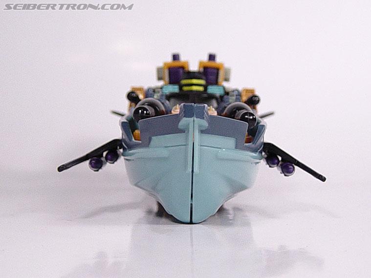 Transformers Energon Mirage (Shock Fleet) (Image #3 of 62)