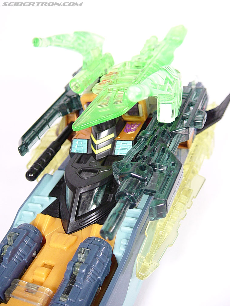 Transformers Energon Mirage (Shock Fleet) (Image #23 of 62)