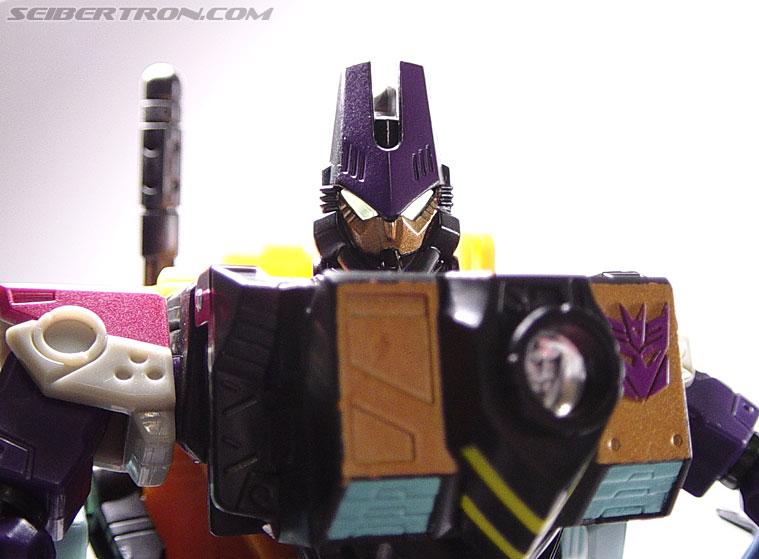 Transformers Energon Mirage (Shock Fleet) (Image #61 of 62)
