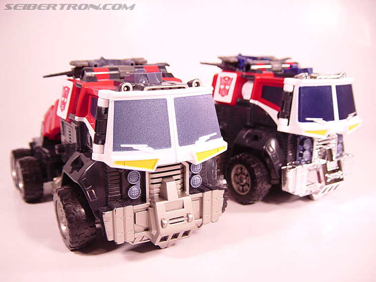 Transformers Energon Optimus Prime (Grand Convoy) (Image #20 of 161)