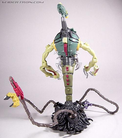 Transformers Energon Alpha Quintesson (Alpha Q) (Image #12 of 57)