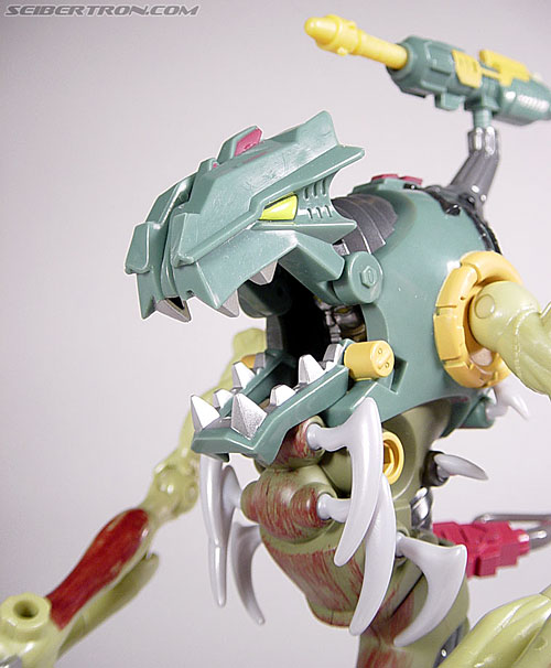 Transformers Energon Alpha Quintesson (Alpha Q) (Image #22 of 57)
