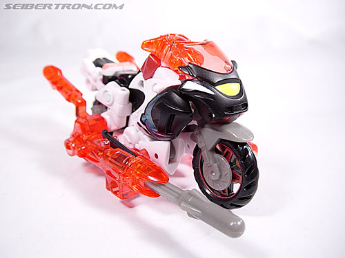Transformers Energon Arcee (Ariel) (Image #1 of 95)