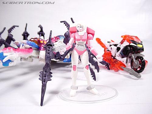 Transformers Energon Arcee (Ariel) (Image #18 of 95)