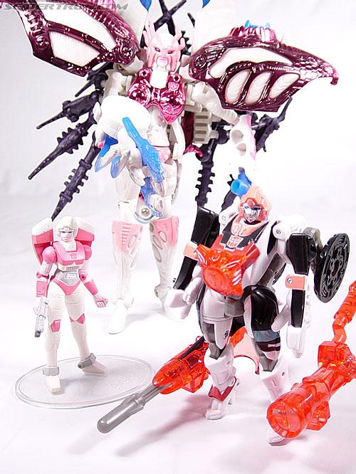 Transformers Energon Arcee (Ariel) (Image #53 of 95)