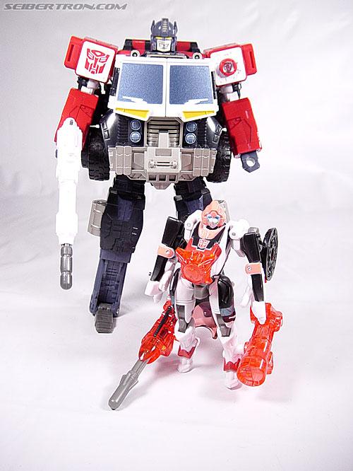 Transformers Energon Arcee (Ariel) (Image #56 of 95)