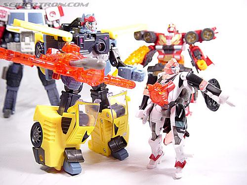 Transformers Energon Arcee (Ariel) (Image #59 of 95)