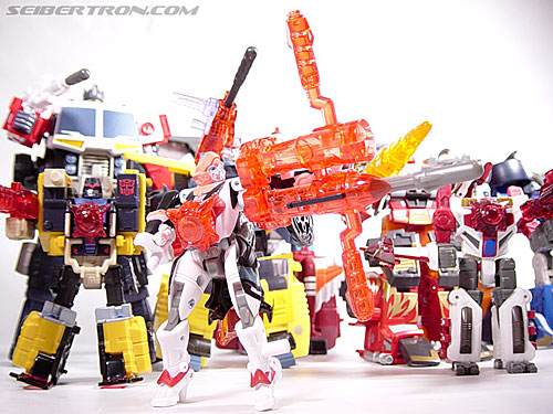 Transformers Energon Arcee (Ariel) (Image #60 of 95)