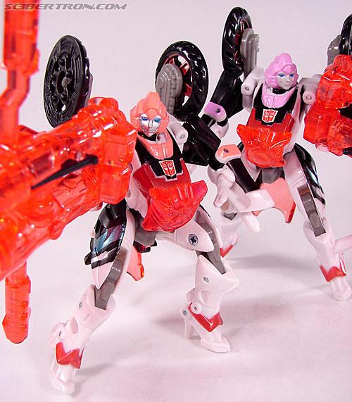 Transformers Energon Arcee (Ariel) (Image #67 of 95)