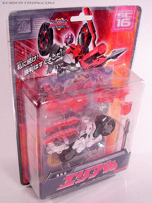 Transformers Energon Arcee (Ariel) (Image #7 of 102)