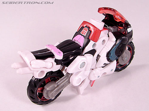 Transformers Energon Arcee (Ariel) (Image #20 of 102)