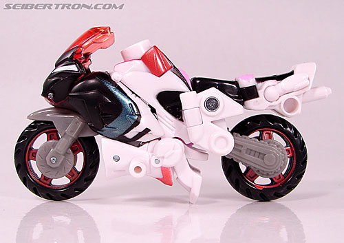 Transformers Energon Arcee (Ariel) (Image #24 of 102)