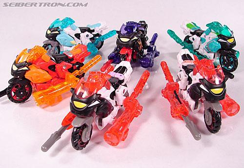 Transformers Energon Arcee (Ariel) (Image #43 of 102)