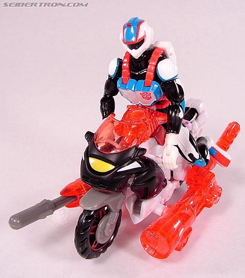 Transformers Energon Arcee (Ariel) (Image #47 of 102)