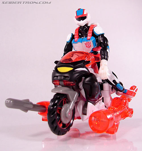 Transformers Energon Arcee (Ariel) (Image #48 of 102)
